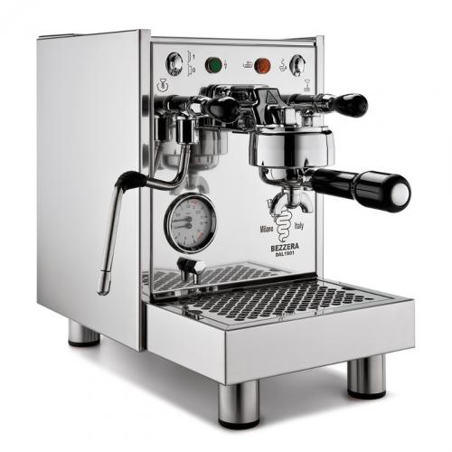 Bexerra BZ10 Single Group Coffee Machine